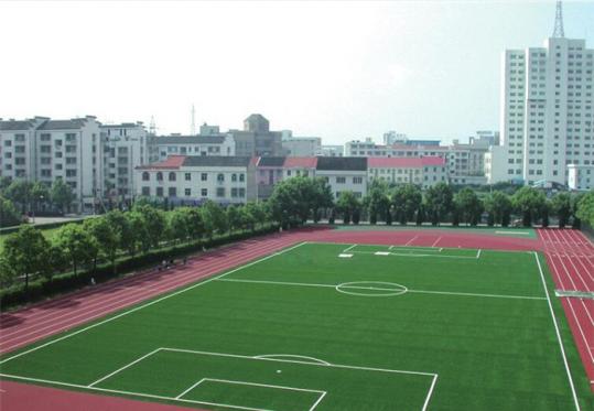 陕西省商洛市商单中学